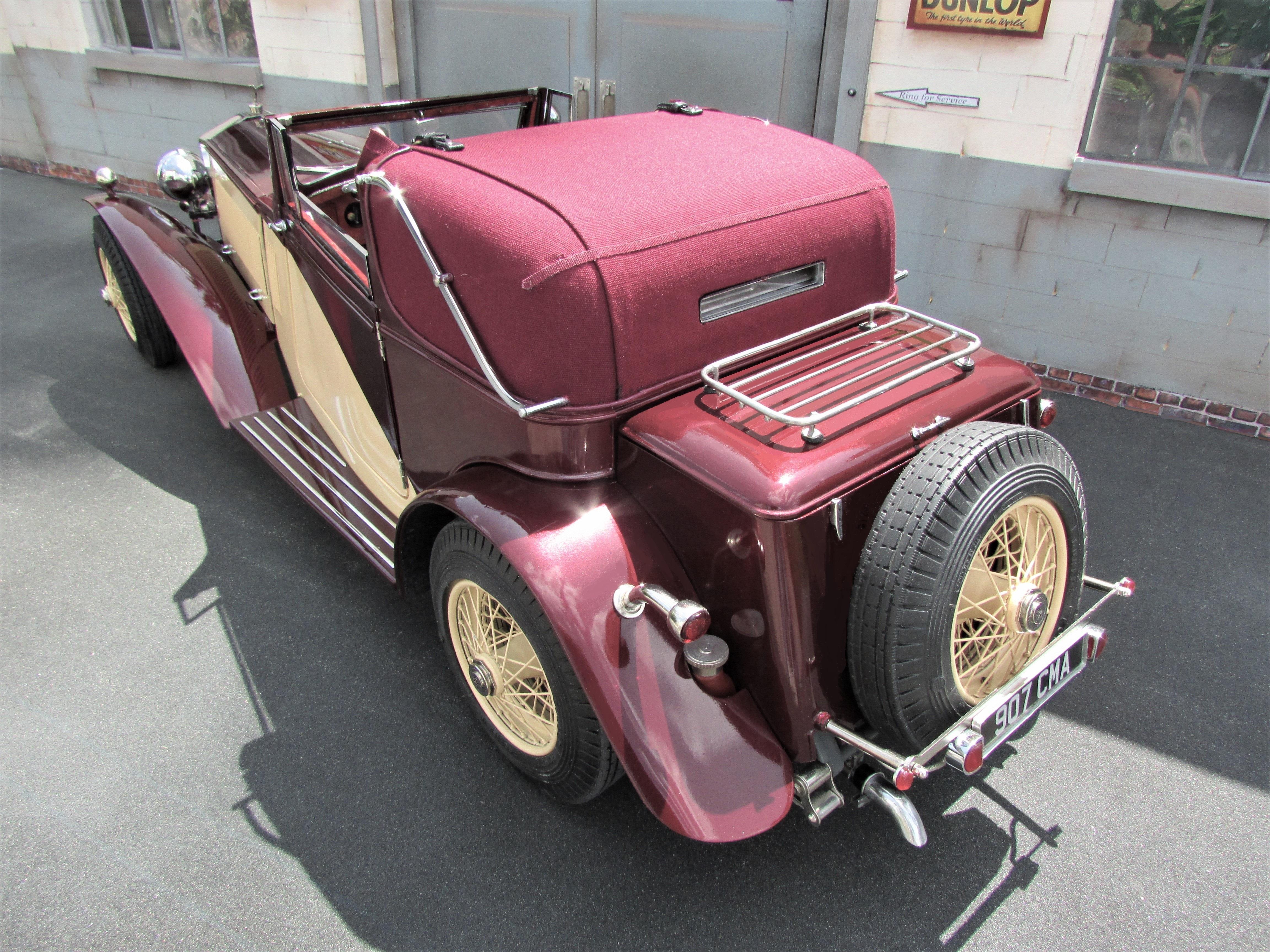 Detailed Model Cars